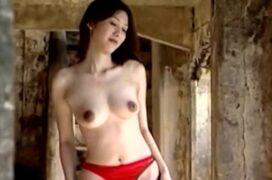 Chinesa pelada