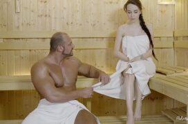 Sexo brasileiro do pai comendo a filha