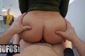 Sexo com maduras morena rabuda sentando na giromba do seu cunhado