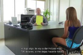 Socaseiras brasil novinha dando pro patrão
