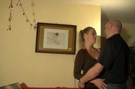 Traindo o marido