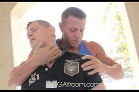 X video de homem comendo o safado na massagem