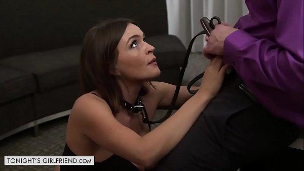 Sexo brutal com a gostosa