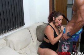 Video de sexo comendo a cunhada na frente da namorada