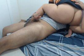 Videos porno chupando grelo da amadora e fodendo ela inteira