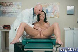 Vintage porno médico fodendo sua paciente acabou no xvideos