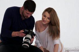 Xxnx fodendo com o fotografo profissional