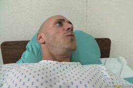 Xxvidio de médica fodendo com seu paciente dotado