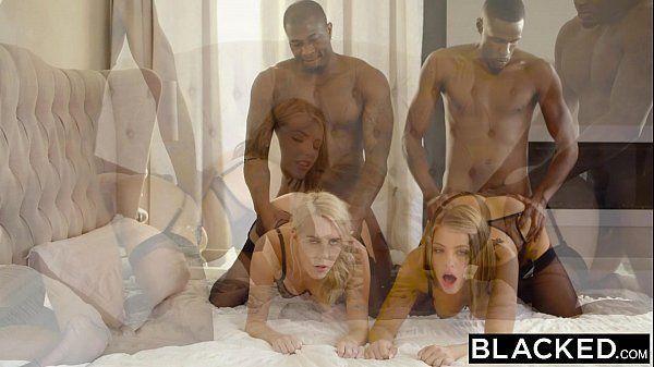 Vídeos eróticos gostosas transando com amigos negros