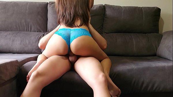 Filme porno brasileira sentando de calcinha na piroca dura